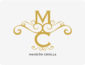 Logo Mansion Criolla
