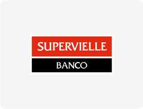Logo Cliente Supervielle